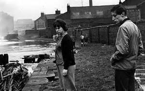 Jo, Geoffrey and the Manchester Ship Canal