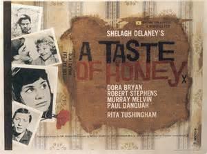 Taste of poster